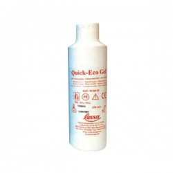 GEL ECOGRAFIA 260 ML