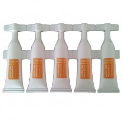 PIPETAS NATURAL CARE C/ 5 UDS.