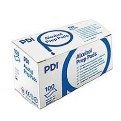 TOALLITA ALCOHOL PDI C/100 UDS