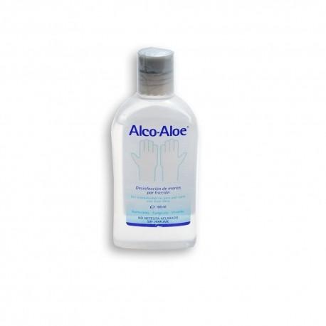 ALCO-ALOE GEL 100 ML