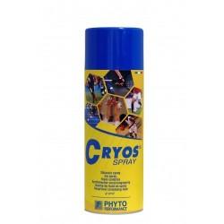 SPRAY FRIO CRYOS 400ML ( COLD SPRAY )